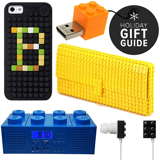 Lego-Lovers Will Go Bananas Over These Gifts