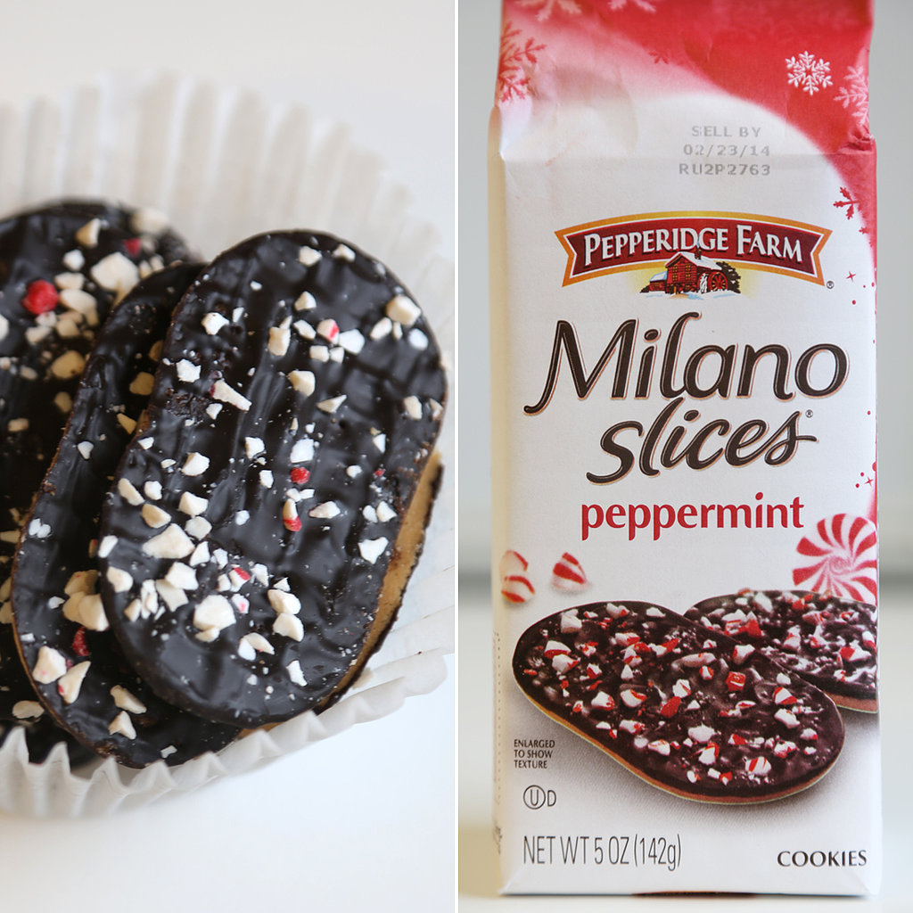 Milano Slices Peppermint