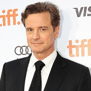 Colin Firth Cast in Three to Kill