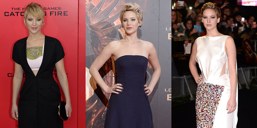 It's No Wonder Jennifer Lawrence Isn't Feeling Well!