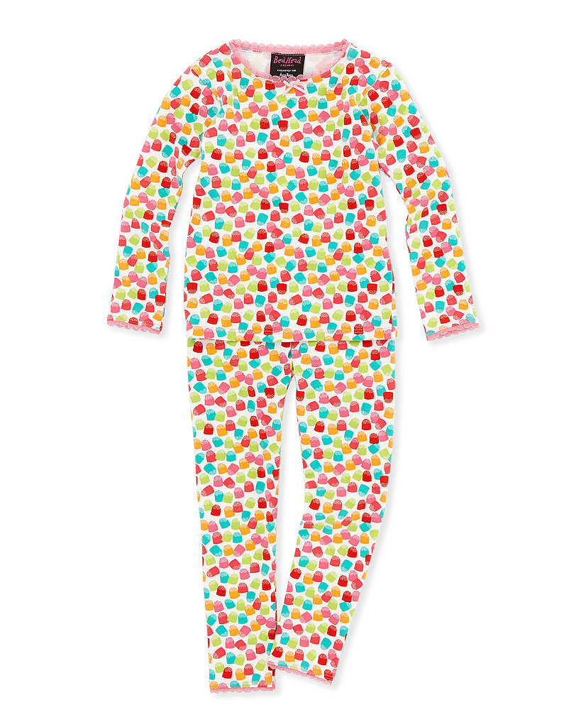 Bedhead Mother & Daughter Gumdrop Pajamas ($65-$155)