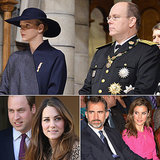 The Week in Royals
