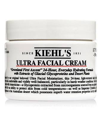 Luxurious and rich, Kiehl's Ultra Facial Cream ($27) fits into beauty regimens for any skin type. The chilly Winter months are notorious for drying out skin, so what better way to treat your loved ones than with this everyday moisturizer they may not think to buy themselves? — Laura Marie Meyers, assistant news editor