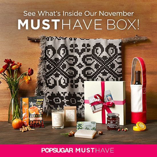 November Must Have Box — Revealed!