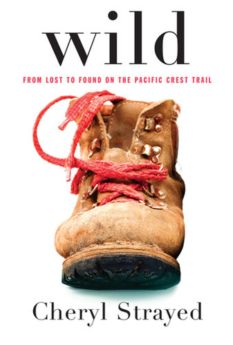 I've heard nothing but great things about Wild ($17), Cheryl Strayed's memoir about finding herself while hiking the Pacific Crest Trail. Now that Reese Witherspoon has begun filming the movie adaptation in the starring role, I'm making it a priority to finally read it. — Becky Kirsch, entertainment director