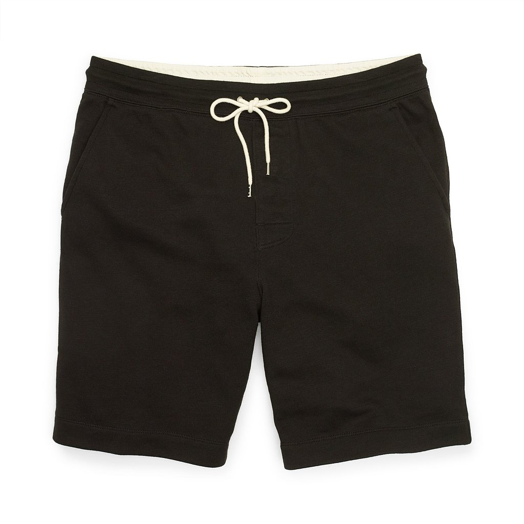 Club Monaco Essential Shorts