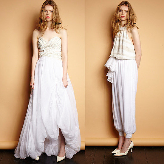 First Look: Aje Resort 2013