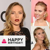 Happy 29th Birthday, Scarlett Johansson!