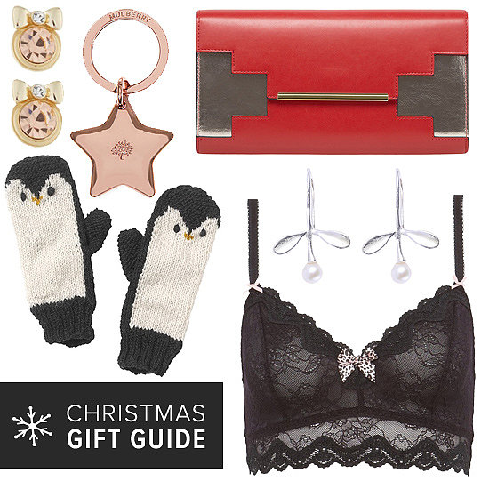 Fabulous Fashion Stocking Fillers