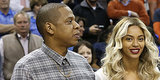 Beyoncé and Jay Z Are Still Crazy in Love