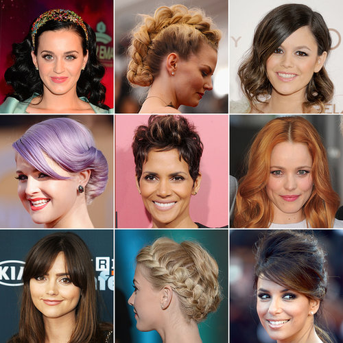 Ultimate Hairstyle Guide For 2013 | Pictures