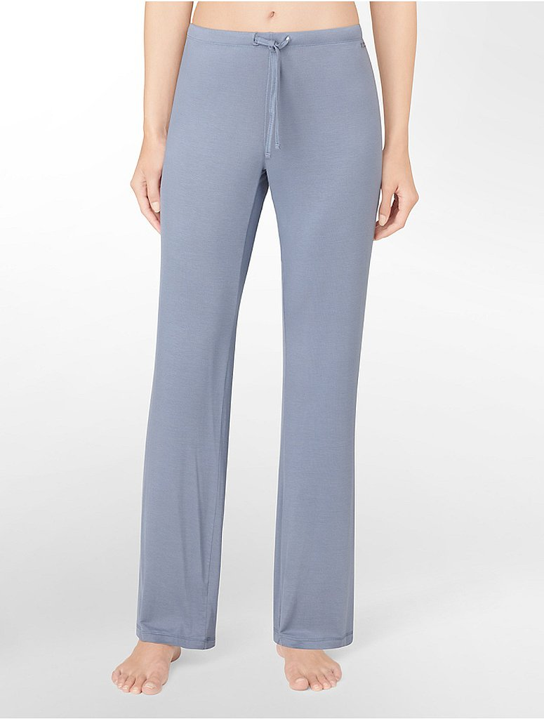 They're so soft, you'll want to live in these Calvin Klein Pajama Pants ($42).