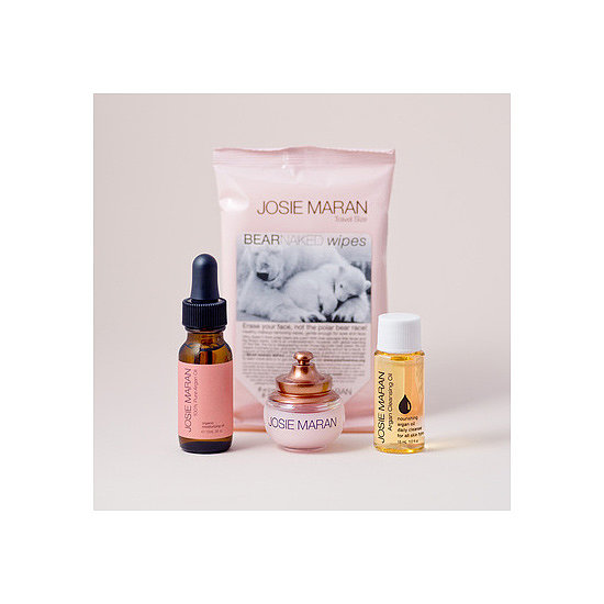 Josie Maran's products are known for being eco-friendly, so why not gift her Argan Faves ($34, originally $49)? With naturally sourced argan oil in each product, this may be the gift that keeps on giving.