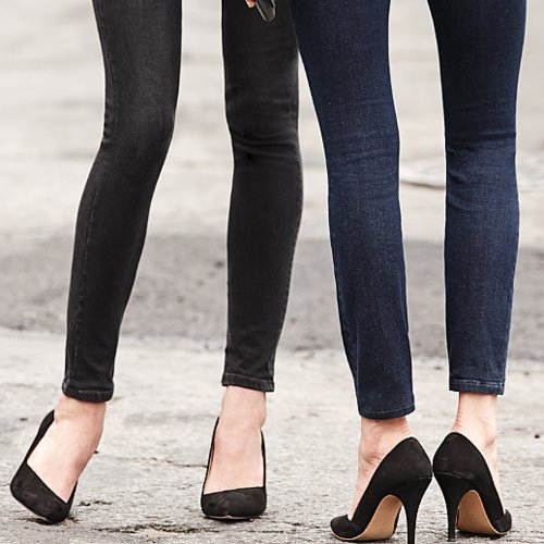 Madewell Mira Heels | Review