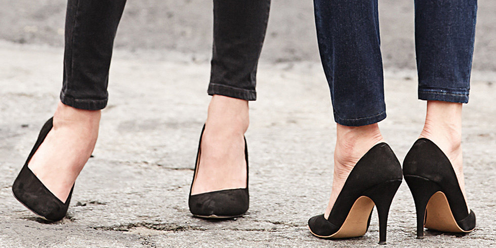 The Madewell Shoe We've Been Waiting to Shop!