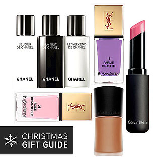 Designer Beauty Christmas Present Ideas
