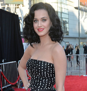 Katy Perry Pictures at 2013 American Music Awards