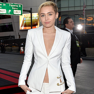 Miley Cyrus Pictures at 2013 American Music Awards