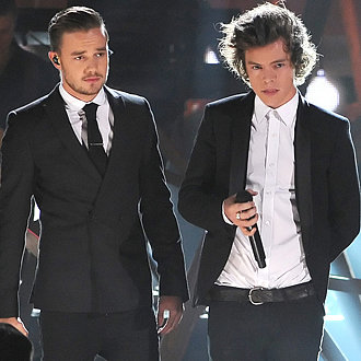 One Direction American Music Awards Performance 2013