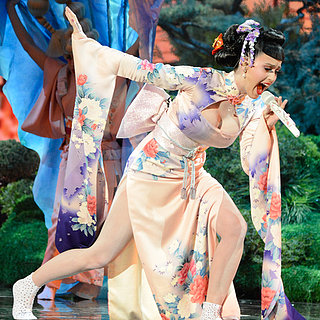 Katy Perry Performance at American Music Awards 2013 | Video