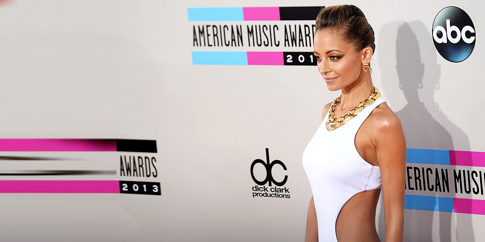Who Was Best Dressed at the American Music Awards?