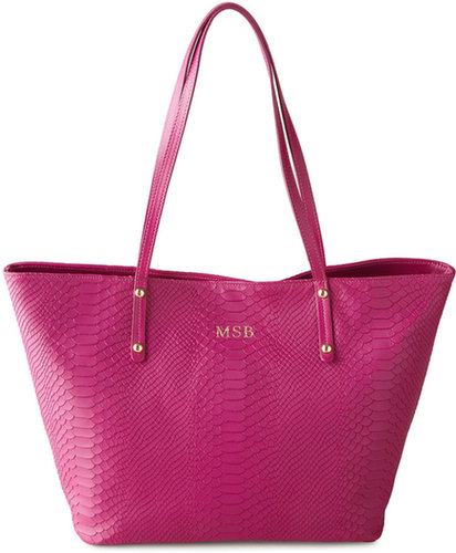 Graphic Image Taylor Tote, Personalized