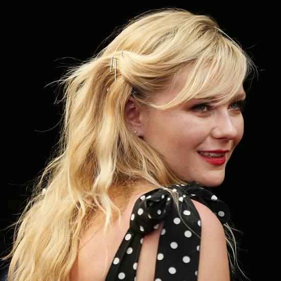 Share This Link Kirsten Dunst 2014 Hair