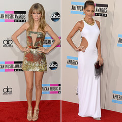 2013 American Music Awards Red Carpet