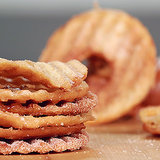 How to Make Doughnut Chips | Video