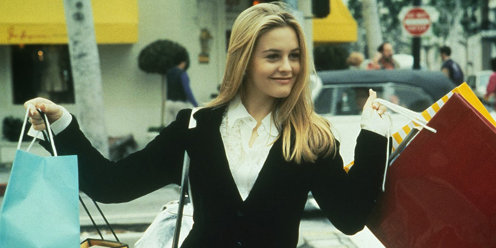Black Friday Not Your Jam? Live Vicariously Through These Movies