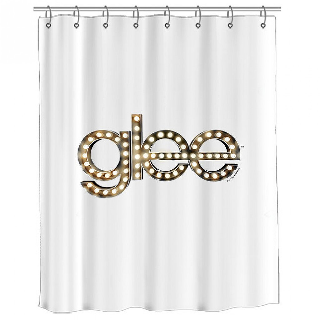 Shower Curtain ($45)