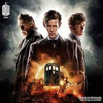 Watch Doctor Who 50th Anniversary Online