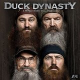 2014 Duck Dynasty Year of the Beard Wall Calendar ($10)