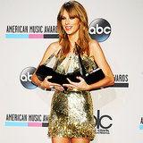 Fashion Trends at the American Music Awards 2013 | Video