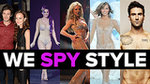 We Spy Sparkly Body Suits: From Britney to Karlie!