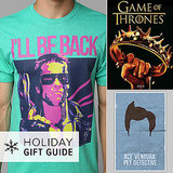 100 Gifts For Your Pop-Culture-Obsessed Boyfriend