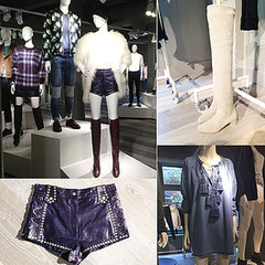 H&M Australia Launch Collection