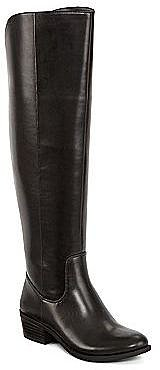 Cosmopolitan Break Out Over-the-Knee Riding Boots