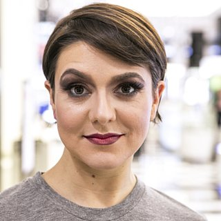 Dramatic Smokey Eye How-To