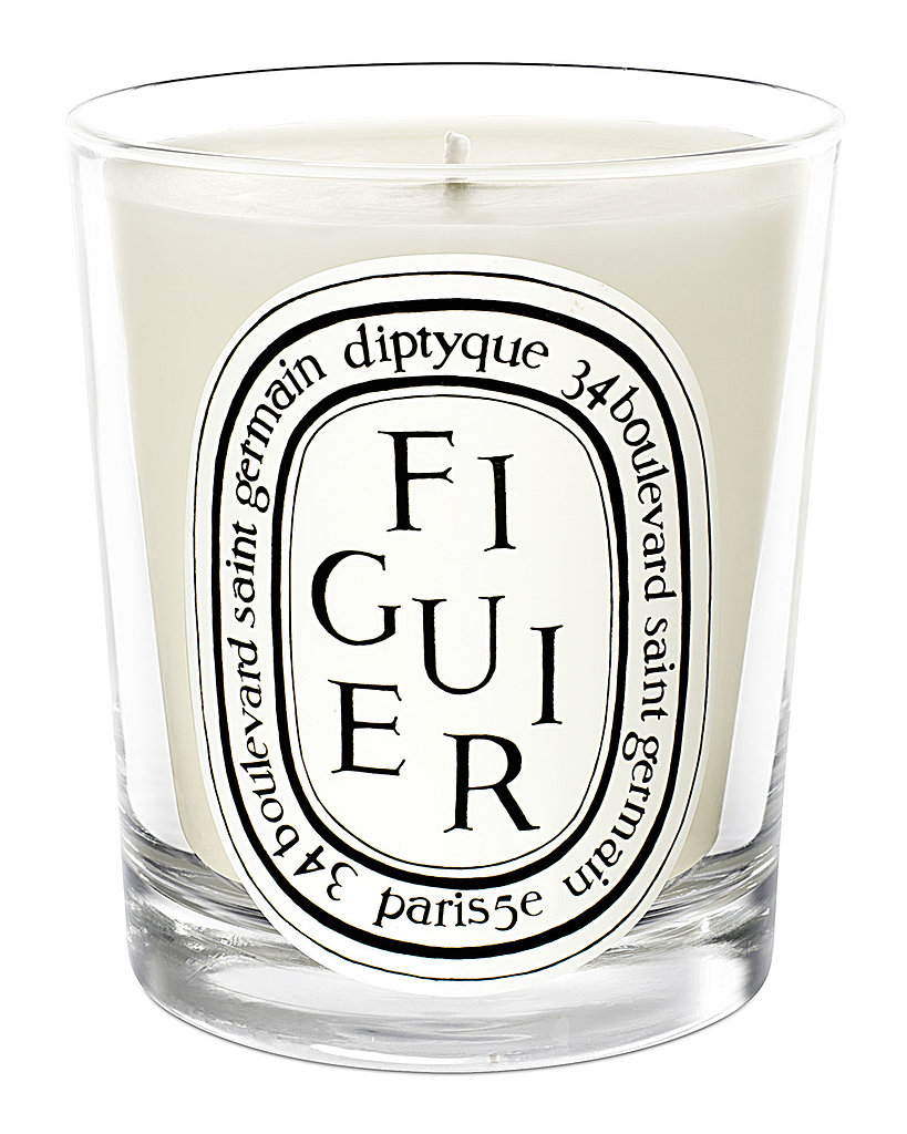 Out of all of Diptique's wonderful scents, I love fig the most. It's the perfect scent to gift too. The price tag may sound a bit steep, but Diptyque's Figuier Scented Candle ($60) is totally worth the splurge. — Maggie Pehanick, assistant editor