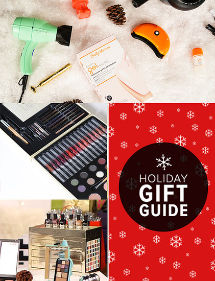 Holiday Gifts: The Best Gifts For The Beauty Lover