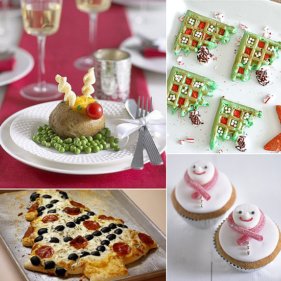 17 Festive, Fun Ways to Feed Your Family!