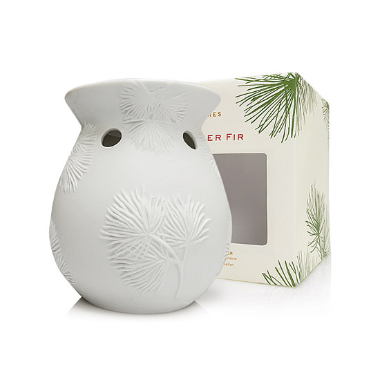 Your mom will love the seasonal scent of the Frasier Fir Wax Warmer ($25), which will instantly brighten up her home for the holidays.