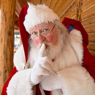 Telling Kids the Truth About Santa