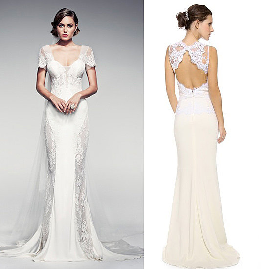 18 Amazing Lace Wedding Dresses For The Ladylike Bride