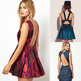 The Best Backless and Cutout Back Dresses | Fashion Pictures