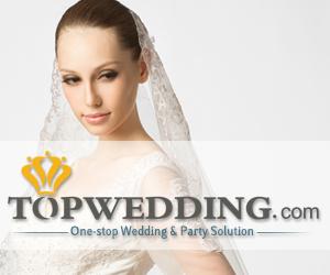 2014 Robes de mariée en Topwedding.fr