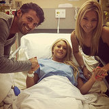 Update on Ali Oetjen From The Bachelor Australia