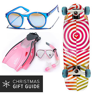 2013 Christmas Gift Guide: Outdoor Gifts, Active Gifts