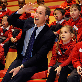 Pictures Of Prince William On Royal Duty
